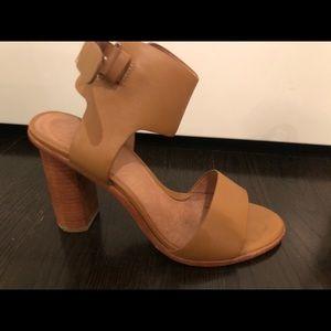 Joie Brown Sandal